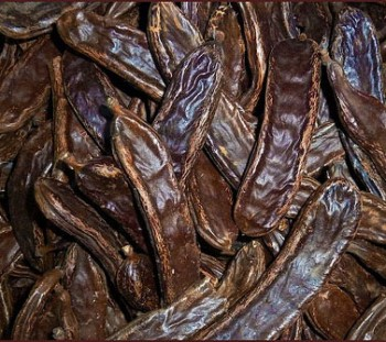 algarroba alternativa chocolate